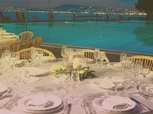 4 star hotel with restaurant in Herculaneum